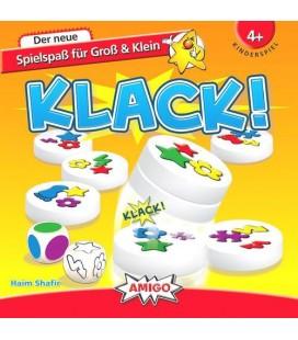 کلک (Klack!)
