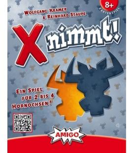 ایکس نیمت (X nimmt!)