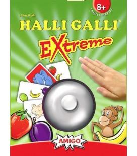 هالی گالی اکستریم (Halli Galli Extreme)