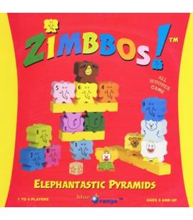 زیمبوس (Zimbbos)