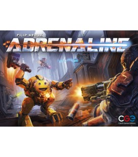 آدرنالین (Adrenaline)