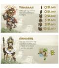 زولکین: قبیله ها و پیشگویی ها (Tzolk'in:Tribes & Prophecies)