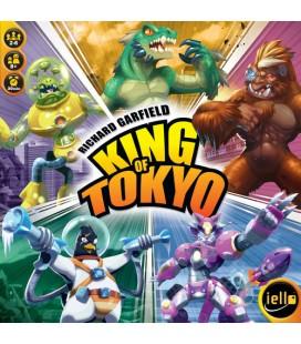 پادشاه توکیو (King of Tokyo)