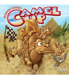 شتر سواری (Camel Up)