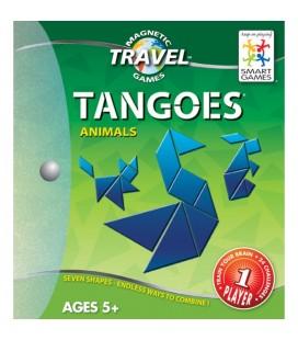 تانگو حيوانات