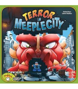هراس در شهر میپل ها (Terror in Meeple City)