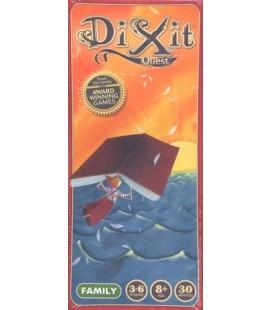 دیکسیت کوئست (Dixit Quest)
