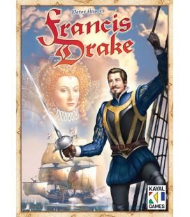 فرانسيس دريك (francis drake)