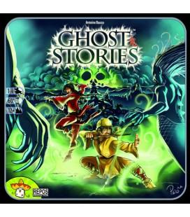 داستان های ارواح (Ghost Stories)