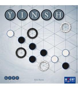 یینش (YINSH)