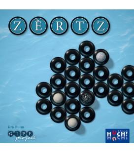 زرتز (ZERTZ)