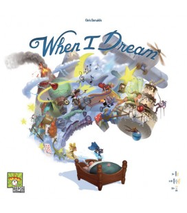 در رویاهایم (When I Dream)