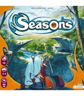 فصل ها (Seasons)