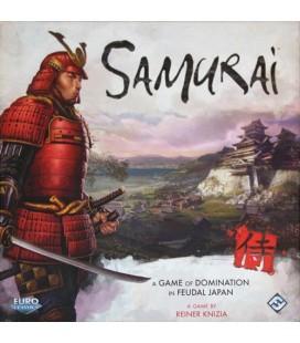 سامورایی (Samurai)