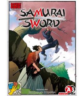 شمشیر سامورایی (Samurai Sword)