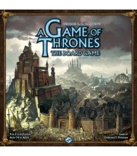 بازی تاج و تخت (A Game of Thrones)