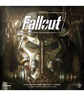 فال اوت (Fallout)