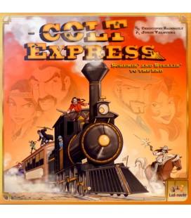 کلت اکسپرس (Colt Express)