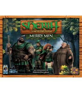 داروغه ناتینگهام: عیاران (Sheriff of Nottingham: Merry Men)