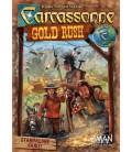 کارکاسونه: جویندگان طلا (Carcassonne: Gold Rush)