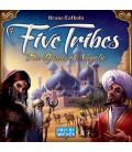 پنج قبیله (Five Tribes)