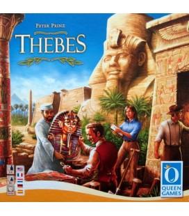 تبس (Thebes)