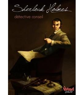 شرلوک هلمز (Sherlock Holmes Consulting Detective)