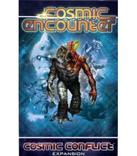 برخورد کیهانی : نبرد کیهانی (Cosmic Encounter: Cosmic Conflict)