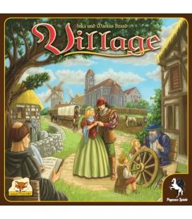 دهکده (Village)