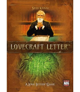 نامه لاوکرفت (Lovecraft Letter)