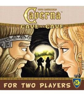 کورنا غار در برابر غار (Caverna: Cave vs Cave)
