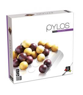 پیلوس مینی (Pylos Mini)