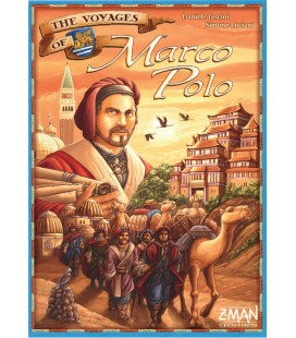 سفرهای مارکوپولو (The Voyages of Marco Polo)