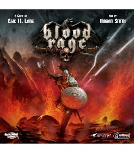 خشم خون (Blood Rage)