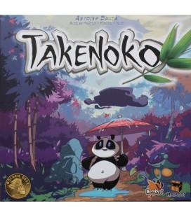 تاکنوکو (Takenoko)