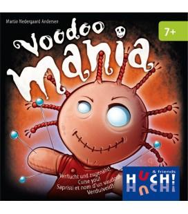وودوو مانیا (Voodoo Mania)