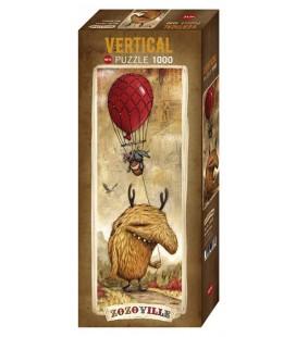 پازل 1000 تکه (Zozoville Balloon)