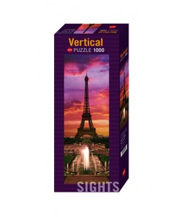 پازل 1000 تکه (Night in Paris)