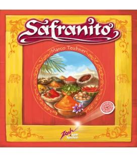 سافرانیتو (Safranito)