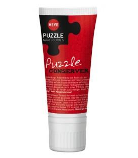 چسب پازل (Puzzle Conserver)