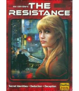 گروه مقاومت (The Resistance)