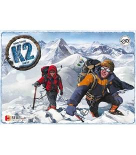 قله کی ۲ (K2)