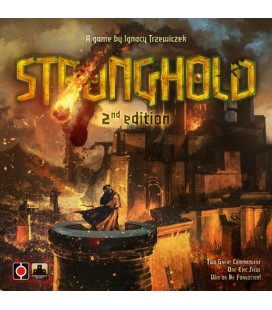 قلعه (Stronghold 2nd edition)