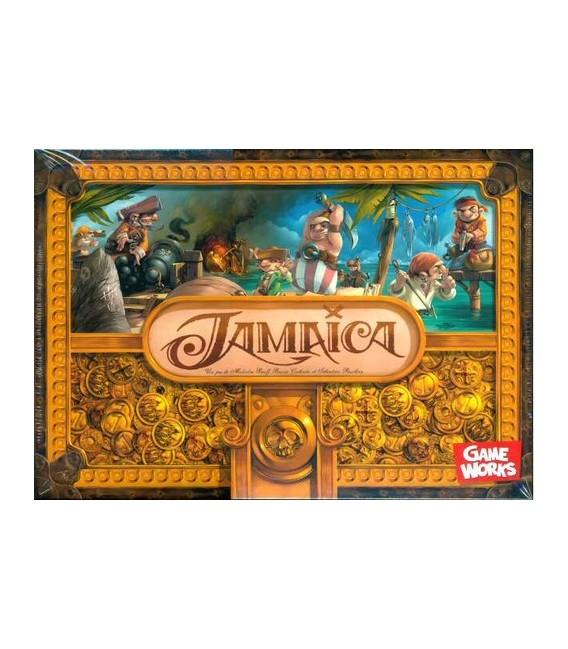 جاماییکا (Jamaica)