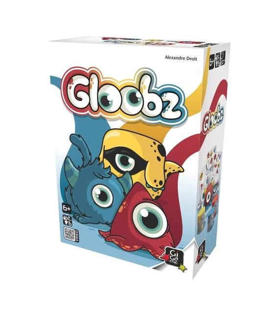 گلوبز (Gloobz)