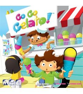 بفرمایید بستنی ( Go Go Gelato )