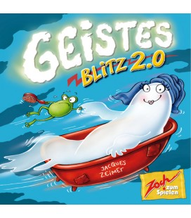 حمله ارواح ۲ ( Geistesblitz 2.0 )