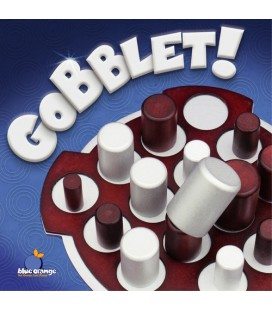 گابلت ( Gobblet )