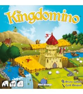 کینگ دومینو ( Kingdomino )