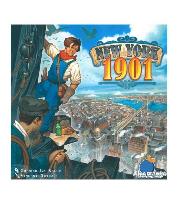 نیویورک 1901 ( New York 1901 )